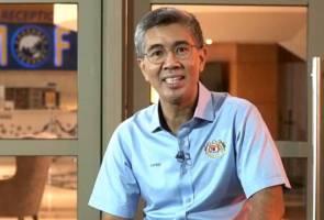 KWSP sambung semula perkhidmatan mulai esok - Tengku Zafrul 3