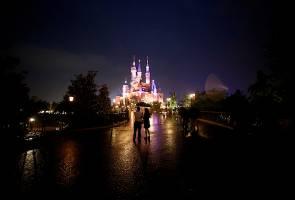 Disney tests reopening strategy at Shanghai Disneyland 3