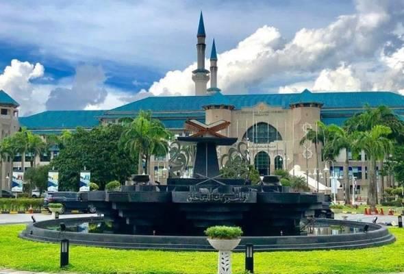 UIAM diiktiraf sebagai peneraju pusat kepakaran serantau dari United Nations University