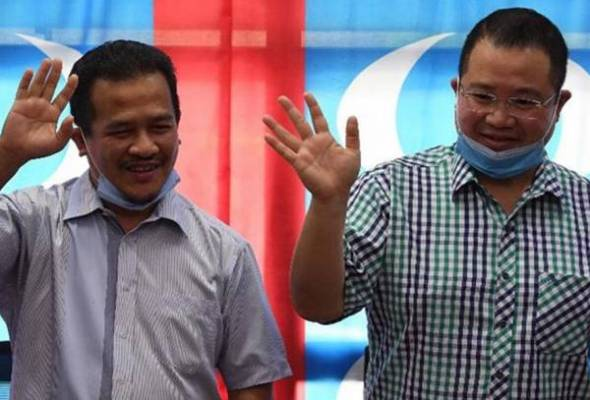 Kerajaan PH Kedah tumbang?