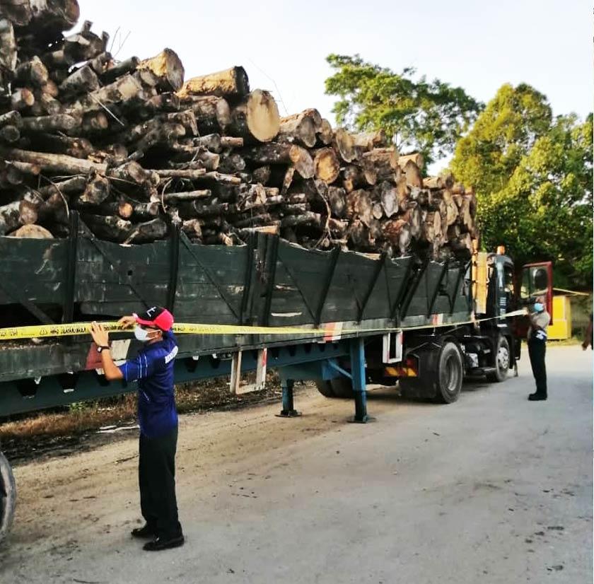 Foto Jabatan Perhutanan Perak