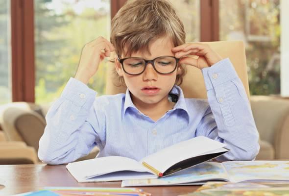 PKP: Ibu bapa risau anak-anak tidur lewat, bangun lewat