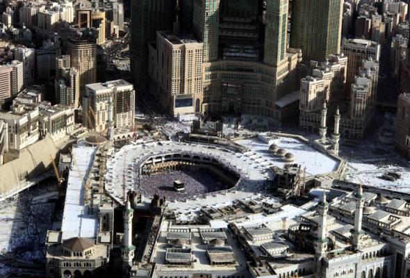 WHO sambut baik keputusan Arab Saudi mengenai haji