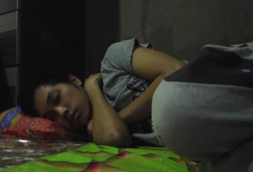 Muhammad Safwan dikatakan sering terkena histeria ketika belajar di KPTM Kota Bharu. Foto Astro AWANI