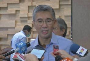 PM bakal umum pelan pemulihan ekonomi yang baru dalam masa terdekat - Tengku Zafrul 2