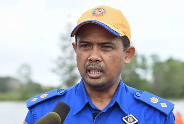 Terengganu kini bebas kes COVID-19