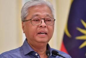 PKPB: Keseimbangan keperluan kesihatan dan ekonomi jadi pertimbangan - Ismail Sabri 2