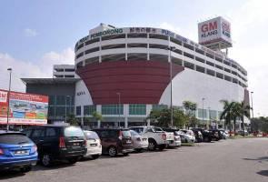 70 peratus perniagaan di GM Klang kembali beroperasi sejak Isnin lepas 2