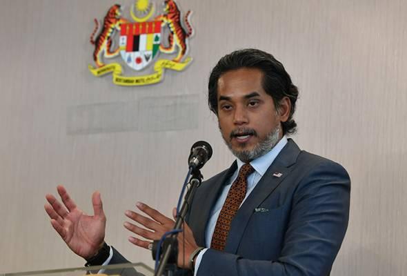 Jurang kemiskinan digital perlu diatasi - Khairy Jamaluddin