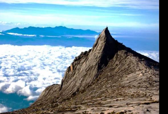 Laluan pendakian Gunung Kinabalu dibuka semula Sabtu ini