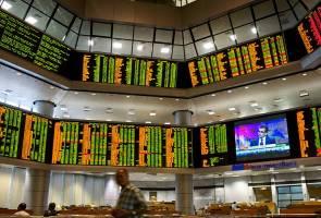 Bursa Malaysia dibuka tinggi, didorong sentimen positif di Wall Street 3