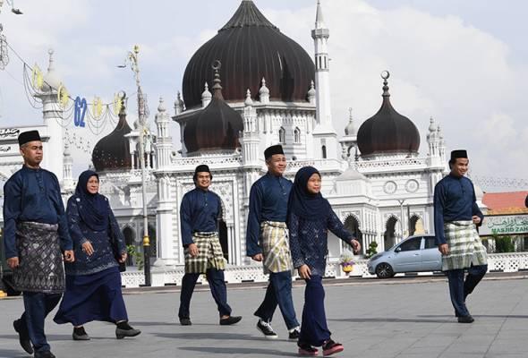 PKPP: Sambutan Hari Raya Aidiladha dibenarkan