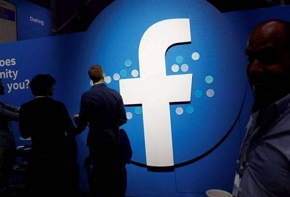 Facebook anjur acara perniagaan dalam talian untuk perniagaan kecil