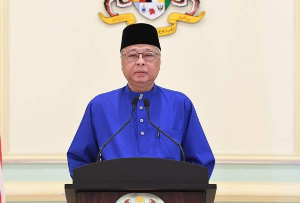 Penaja tanggung sebahagian kos kuarantin pelajar kembali ke Malaysia - Ismail Sabri