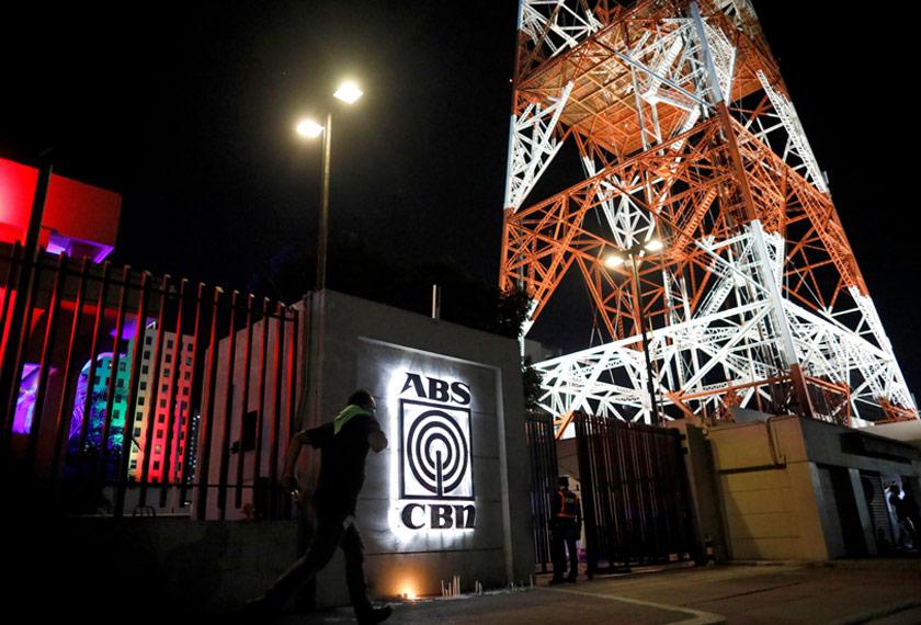 Saluran TV ABS-CBN ditonton kira-kira dua dari setiap lima warga Filipina, yang berpopulasi sekitar 40 juta penduduk