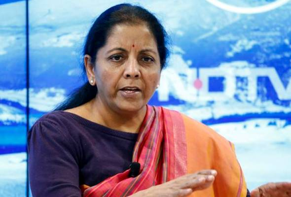COVID-19: India umum pinjaman tanpa cagaran