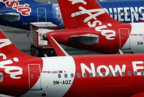 AirAsia to retrench staff, downsize operations? 2
