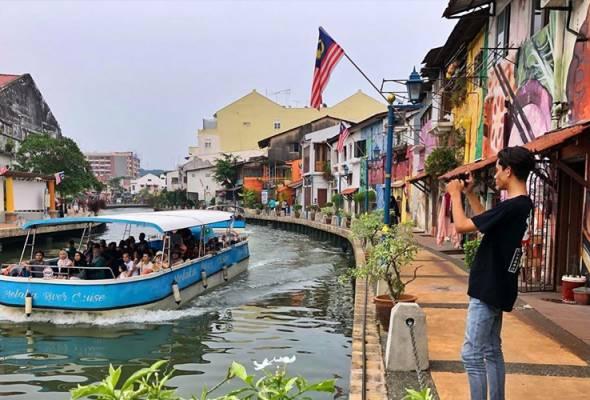 Masa Sesuai Cuti-cuti Malaysia