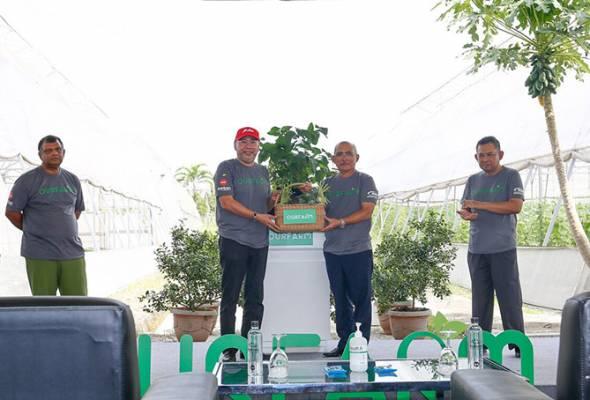 AirAsia ceburi bidang perniagaan pertanian menerusi platform OurFarm