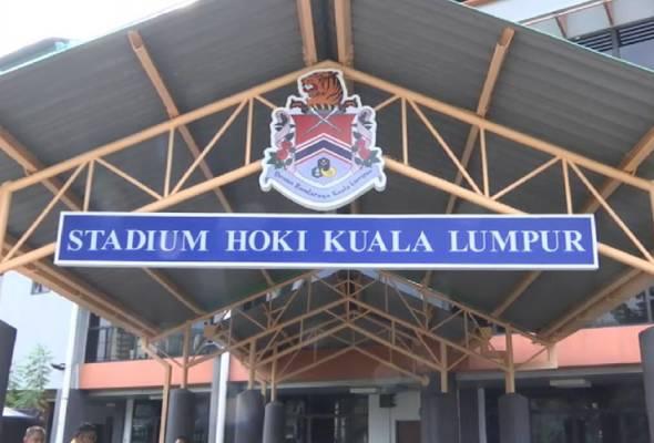 KLHA diarah tinggalkan Stadium Hoki Kuala Lumpur