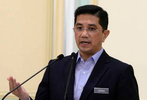 Mohamed Azmin to meet industry players in Johor