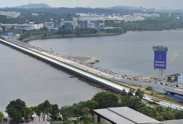 Permit myPASS tidak lagi diperlukan - Suruhanjaya Tinggi Malaysia di Singapura