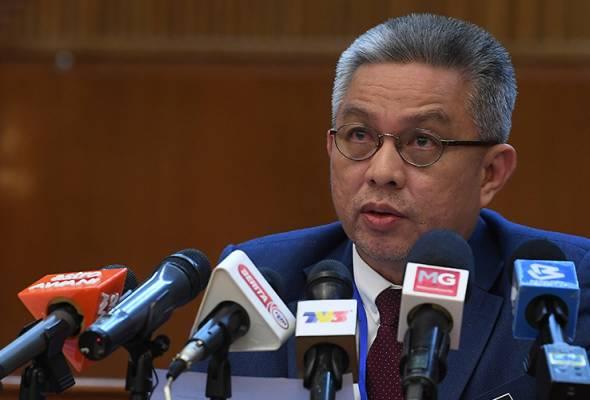 Klinik Kesihatan Bukit Indah mula operasi Ogos ini - Adham Baba