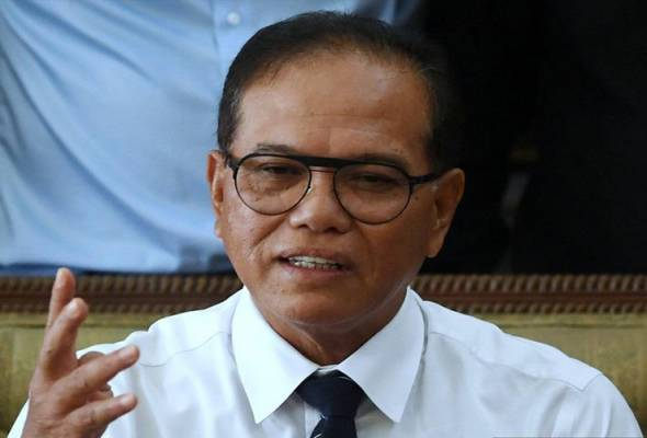 Kira-kira 38,600 peneroka di Pahang sudah terima surat hak milik tanah