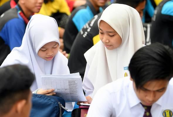 Tarikh peperiksaan SPM dianjak ke 6 Januari
