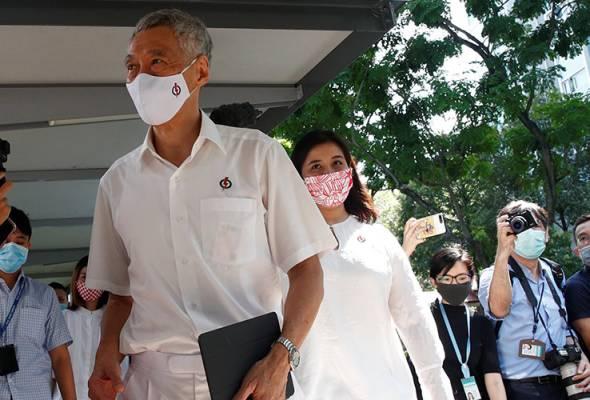 Pilihan Raya Singapura: Semua kerusi ditandingi