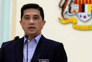PACU to facilitate approvals, speed up implementation of manufacturing projects - Azmin 3