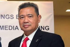 UMW namakan Azmin Che Yusoff sebagai pemangku Presiden, CEO kumpulan