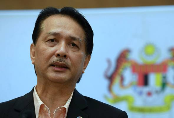 Kluster persidangan gereja di Kuching tamat