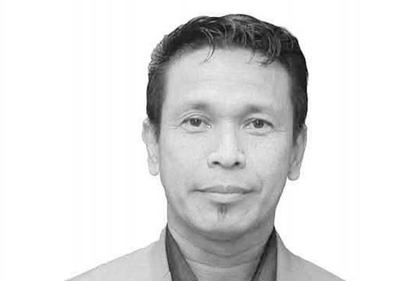 Pengiring Menteri Besar Perak meninggal dunia