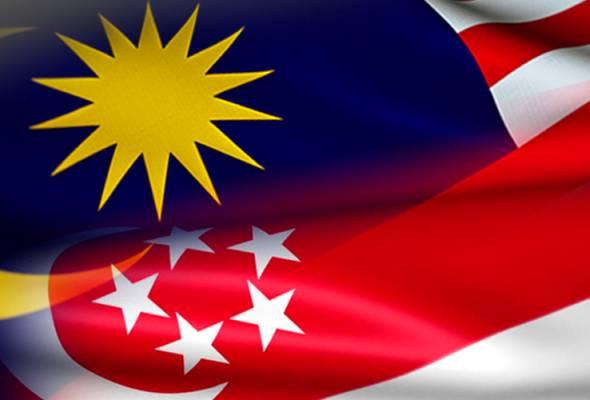 Keluar masuk Singapura-Malaysia perlu kemuka notis kuarantin 7 hari