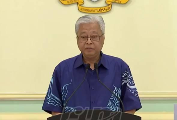 Sektor peniagaan berkaitan sukan dibenarkan buka mulai 15 Jun - Ismail Sabri