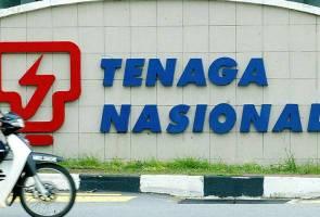 Susut, TNB catat untung bersih RM736.7 juta bagi suku pertama 2020 3