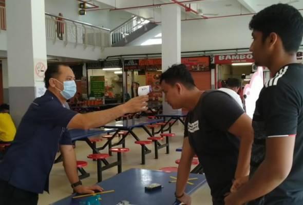 PKPP: Hilang duka, Pekan Rabu kembali ceria