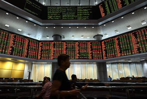 Platform dagangan Bursa Malaysia digantung akibat gangguan teknikal
