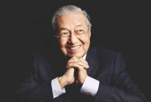 Pasaran kini seluas dunia - Dr Mahathir 2