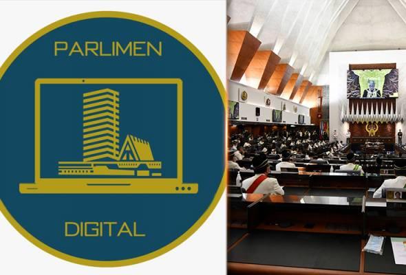 Parlimen Digital himpunkan tenaga belia bincang polisi, undang-undang negara