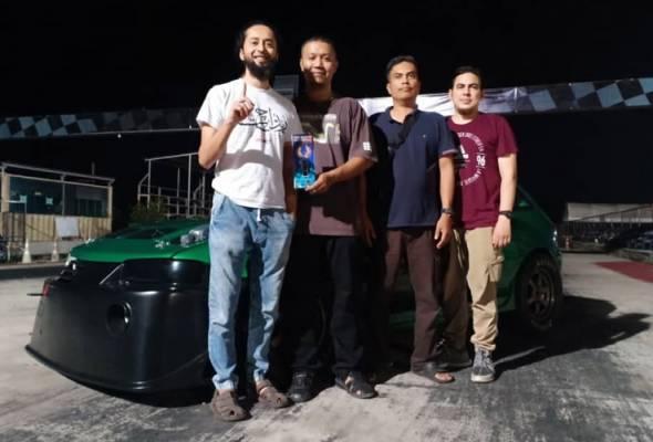 PKPP: Setiawangsa Racing harap dapat segera berlumba kembali