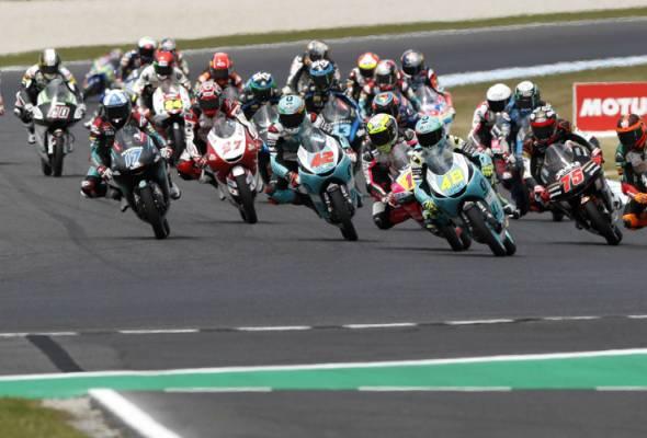 MotoGP 2020 bakal bermula 19 Julai