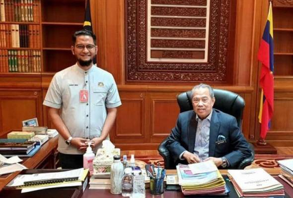 DAP tahu saya jumpa Muhyiddin - Sheikh Omar