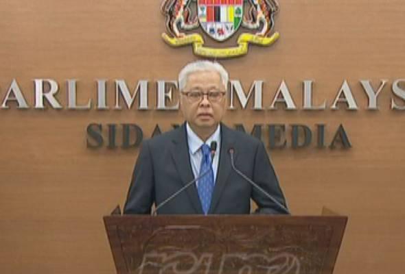 Kerajaan tidak benarkan ekspatriat bercuti jika sudah masuk Malaysia