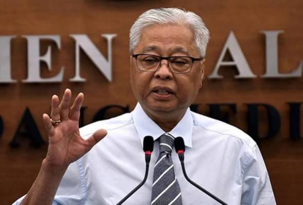 Caj kuarantin di ILA dikurangkan dari RM150 kepada RM100 seorang