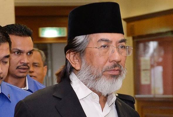 Bubar DUN Sabah: Musa Aman bawa ke mahkamah