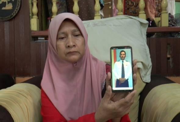 Tragedi anak maut dipukul selepas Subuh