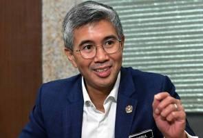 2021 budget to revitalise the economy, restore confidence - Tengku Zafrul 3