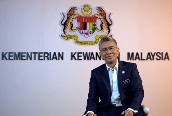 Kerajaan komited dapatkan semula aset 1MDB